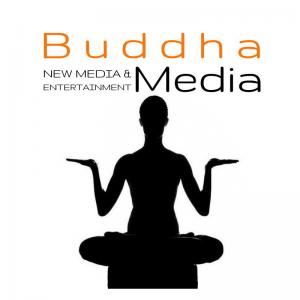 Logo Buddha-Media