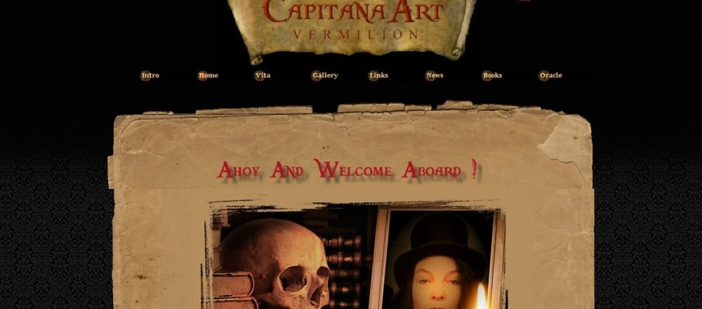 Capitana Art