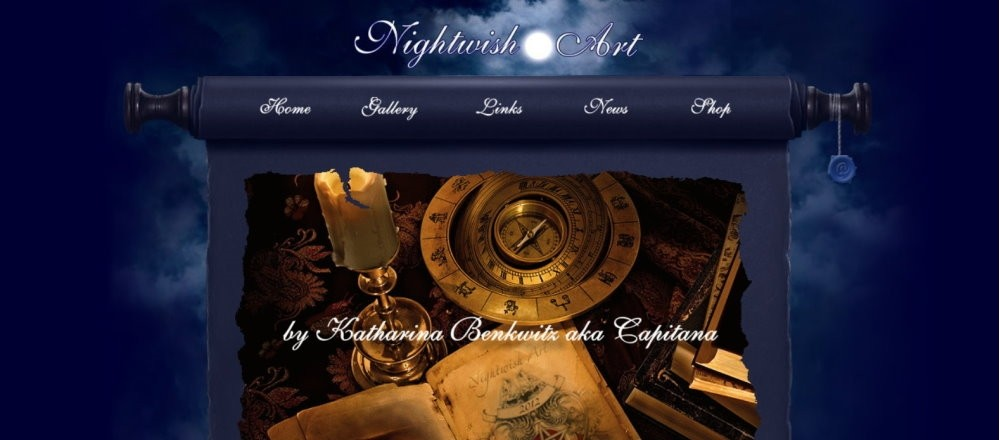 Nightwish Art