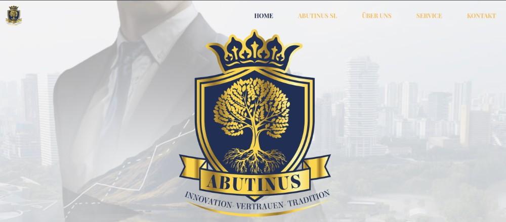 Abutinus